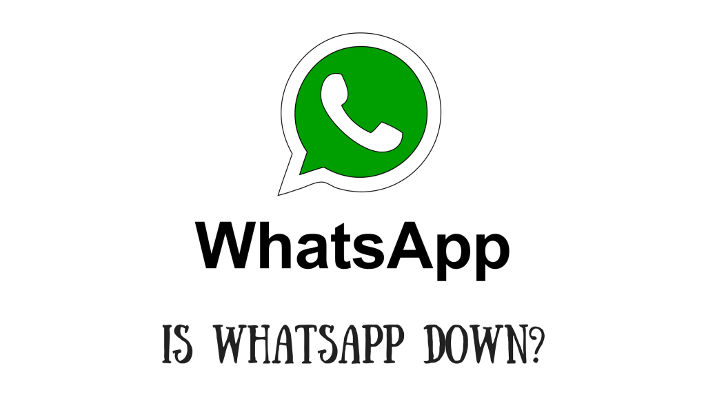 Is Whatsapp down? Users reporting problems across the world